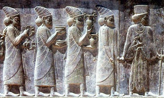 Los Fenicios, los conoces??? pasà!