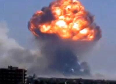xplosion_en_homs
