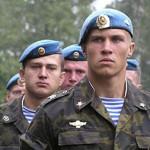 Ucrania y Rusia al Rojo Vivo