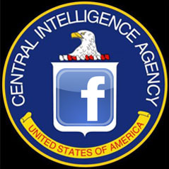 ¿Fue FaceBook fundado por la CIA? Ciaface
