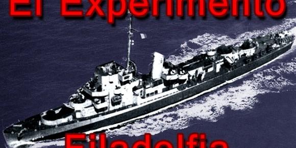 Mundo Desconocido  - El Experimento Filadelfia