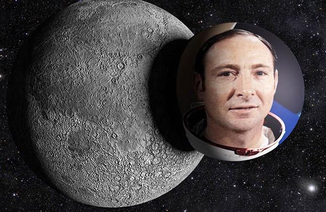 Mundo Desconocido  - Edgar Mitchell, el Astronauta Rebelde