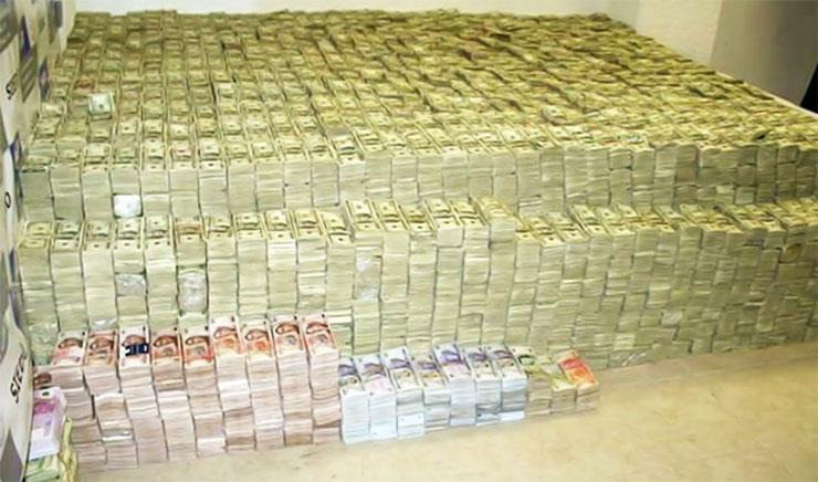 Resultado de imagen para MILLONES DE DOLARES