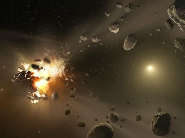 fuente de la imagen:  NASA/JPL-Caltech