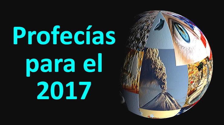 Las Profecias para 2017  Cuarto Milenio  DVDRip eMule