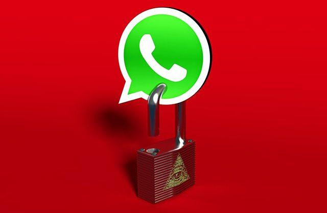 WhatsApp Tiene una puerta Secreta