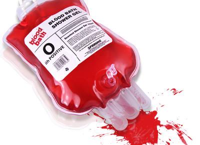 Resultado de imagen para fotos de sangre tipo O
