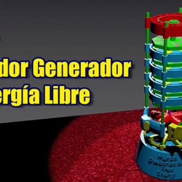 e97b2613d20 Generador de Energía Libre V 2.0 (actualizado)