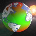 ¿Le Afectaría donde usted vive, una Devastadora Tormenta Solar?