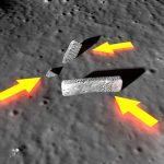 Nuevas Anomalías en la Luna